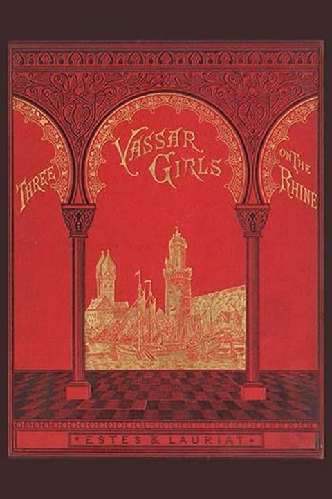 Vassar Girls - Art Print