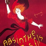 Absinthe Ducros Fils by Leonetto Cappiello - Art Print
