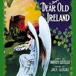 A Picture of Dear Old Ireland by William Austin Starmer - Art Print