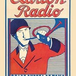 Clarion Radio by Anonymous - Art Print