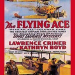 Flying Ace Movie Poster - Art Print