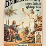 Brama Livs Elixir by Anonymous - Art Print