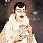 Chocolat Poulain: Taste and Compare - Art Print