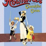 Rowntree's High Class Chocolates and Cocoa - Art Print
