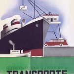 Regional Federation of the Transport Industry - Art Print