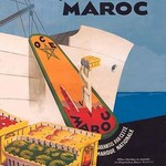Eat the Fruit and Vegetable Products of Morocco - Art Print