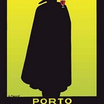 Porto Sandeman by George Massiot-Brown - Art Print