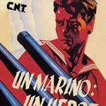 A Sailor: A Hero by Arturo Ballester - Art Print