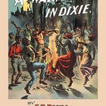 A Warmin' Up in Dixie by E.T. Paull - Art Print