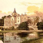 Adare Manor - Art Print