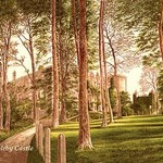 Appleby Castle - Art Print
