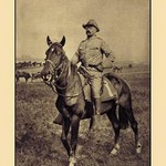 Colonel Roosevelt of the Rough Riders - Art Print
