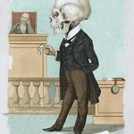 Death Under Oath by F. Frusius M.D. - Art Print