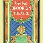 Werba's Brooklyn Theatre - Art Print