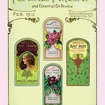 American Perfumer and Essential Oil Review, February 1912 - Art Print