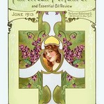 American Perfumer and Essential Oil Review, June 1913 - Art Print