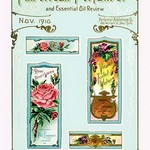 American Perfumer and Essential Oil Review, November 1910 - Art Print