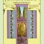 American Perfumer and Essential Oil Review, May 1913 - Art Print