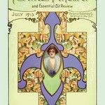 American Perfumer and Essential Oil Review, July 1913 - Art Print