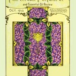 American Perfumer and Essential Oil Review, October 1910 - Art Print