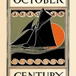 October Century by H.M. Lawrence - Art Print