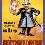 We Have Always on Hand a Keystone Comedy: Western Import Company - Art Print