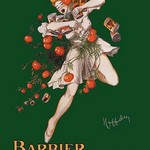 Barbier Dauphin Canned Tomatoes by Leonetto Cappiello - Art Print