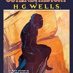 The Outline of History by HG Wells, No. 1: The Making of Our World - Art Print