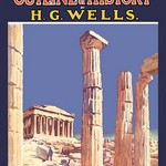 The Outline of History by HG Wells, No. 7: Ruins - Art Print