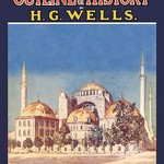 The Outline of History by HG Wells, No. 13: Mosque - Art Print