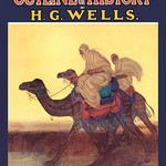 The Outline of History by HG Wells, No. 14: Muhammad and Islam - Art Print