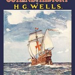 The Outline of History by HG Wells, No. 16: Empire Takes to the Sea - Art Print