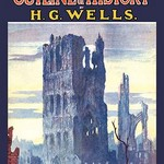 The Outline of History by HG Wells, No. 22: The Brewing of the Great War - Art Print