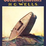 The Outline of History by HG Wells, No. 23: The Great War and After - Art Print