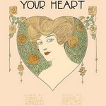 Your Eyes, Your Lips, Your Heart - Art Print