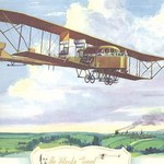 The Sikorsky Grand, 1913 by Charles H. Hubbell - Art Print