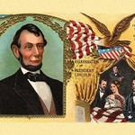 Assassination of President Lincoln - Art Print