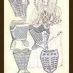 Armor for Underneath in the Sixteenth Century - Art Print