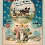 Adriance, Platt and Co., Poughkeepsie, NY - Art Print