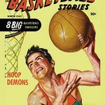 All Basketball Stories: Hoop Demons - Art Print