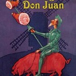 College Don Juan by Wilbur Pierce - Art Print