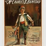Charles B. Harford in Taming of the Shrew by U.S. Lithograph Co. - Art Print