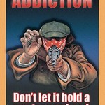 Addiction by Wilbur Pierce - Art Print