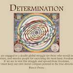 Determination by Wilbur Pierce #2 - Art Print