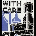 Work With Care - Art Print