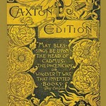 Caxton Edition - Art Print