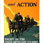 Adventure and Action by Harry S. Mueller - Art Print
