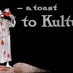 A Toast to Kulture by Louis Raemaekers - Art Print