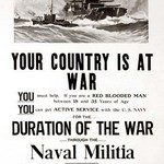 Your country is at war by Frank Paulus - Art Print