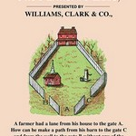 The Farmer's Puzzle by American Puzzle Co. - Art Print
